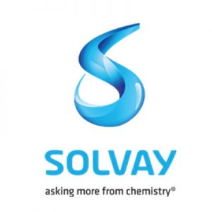 Solvay et Home in Love